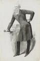 John Poyntz Spencer, 5th Earl Spencer, by Harry Furniss - NPG 3412
