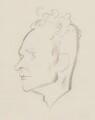 Stephen Spender, by Sir David Low - NPG 4529(336)