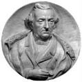 Philip Stanhope, 5th Earl Stanhope, by Frederick Richard Thomas - NPG 955