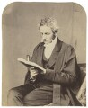 Arthur Penrhyn Stanley, by Lewis Carroll (Charles Lutwidge Dodgson) - NPG P35