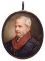 Arthur Penrhyn Stanley, after Horatio Nelson King - NPG 1072