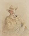 Ferdinand Charles Stanley, by Inglis Sheldon-Williams - NPG 4039(6)