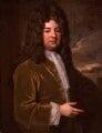 Abraham Stanyan, by Sir Godfrey Kneller, Bt - NPG 3226