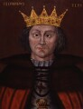 King Stephen, by Unknown artist - NPG 4980(3)