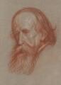 Sir Leslie Stephen, by Sir William Rothenstein - NPG 2098