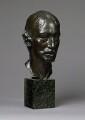 Robert Louis Stevenson, by Allen Hutchinson - NPG 2454