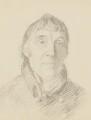 Thomas Stothard, by John Flaxman - NPG 1096