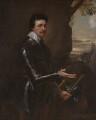 Thomas Wentworth, 1st Earl of Strafford, studio of Sir Anthony van Dyck - NPG 4531