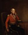 John Byng, 1st Earl of Strafford, by William Salter - NPG 3757
