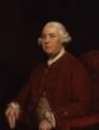 William Strahan, by Sir Joshua Reynolds - NPG 4202