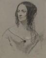 Agnes Strickland, by Charles L. Gow - NPG 2923