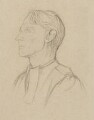 Thomas Banks Strong, by Sir William Rothenstein - NPG 4805