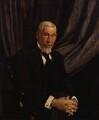 Sir John Struthers, by Maurice William Greiffenhagen - NPG 3141