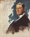 John Andrew Hamilton, Viscount Sumner, by Sir William Orpen - NPG 2760