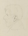 George Granville Leveson-Gower, 1st Duke of Sutherland, by Sir Francis Leggatt Chantrey - NPG 316a(118)