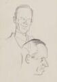 Graham Vivian Sutherland, by Sir David Low - NPG 4529(356)