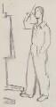Graham Vivian Sutherland, by Sir David Low - NPG 4529(357)