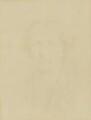 Algernon Charles Swinburne, after Simeon Solomon - NPG 1511