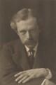 Arthur William Symons, by Frederick Henry Evans - NPG P104