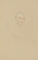 Mr Tabrum, by John Linnell - NPG 1818a
