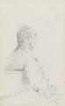 James Talbot, 4th Baron Talbot de Malahide, by Frederick Sargent - NPG 1834(ee)