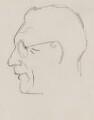 Jack Tanner, by Sir David Low - NPG 4529(358)