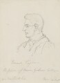 Edward Taylor, by George Harlow White - NPG 4217