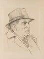 Leonard Campbell Taylor, by Brenda Moore (Mrs Campbell Taylor) - NPG 4936