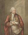 Sir Robert Taylor, after William Miller - NPG 1323