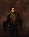 Thomas William Taylor, by William Salter - NPG 3760