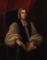 Thomas Tenison, by Unknown artist - NPG 1525