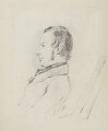 Sir John Tenniel, by Unknown artist - NPG 2002