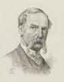 Sir John Tenniel, by Sir John Tenniel - NPG 2818