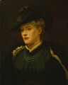 Ellen Terry, by Sir Johnston Forbes-Robertson - NPG 3789