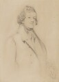 William Makepeace Thackeray, by Daniel Maclise - NPG 4209