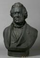 William Makepeace Thackeray, by Sir Joseph Edgar Boehm, 1st Bt, after  Joseph Durham - NPG 495a