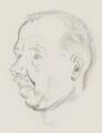 James Henry Thomas, by Sir David Low - NPG 4529(362)