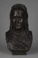 Mary Thornycroft (née Francis), by Mary Alyce Thornycroft - NPG 4065