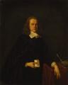 John Thurloe, by Unknown artist - NPG 1033