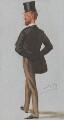 Lord Henry Frederick Thynne, by Sir Leslie Ward - NPG 4747