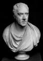 George Tierney, by William Behnes - NPG 173