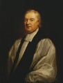 John Tillotson, after Sir Godfrey Kneller, Bt - NPG 94