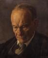 Henry Major Tomlinson, by Richard Murry - NPG 4597