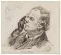 John Lawrence Toole, by Sydney Prior Hall - NPG 2264