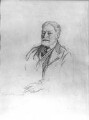 Sir Francesco Paolo Tosti, by George Washington Lambert - NPG 3137