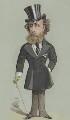 John Townshend, 5th Marquess Townshend, by Alfred Thompson (Atn) - NPG 2604