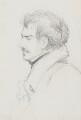 Edward John Trelawny, by Bryan Edward Duppa - NPG 2882