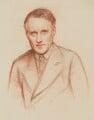 Sir Charles Philips Trevelyan, 3rd Bt, by William Rothenstein - NPG 4797