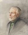 Sir George Otto Trevelyan, 2nd Bt, by Lady Fanny Holroyd - NPG 2224