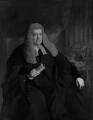 Thomas Wilde, 1st Baron Truro, by Thomas Youngman Gooderson, after  Sir Francis Grant - NPG 483